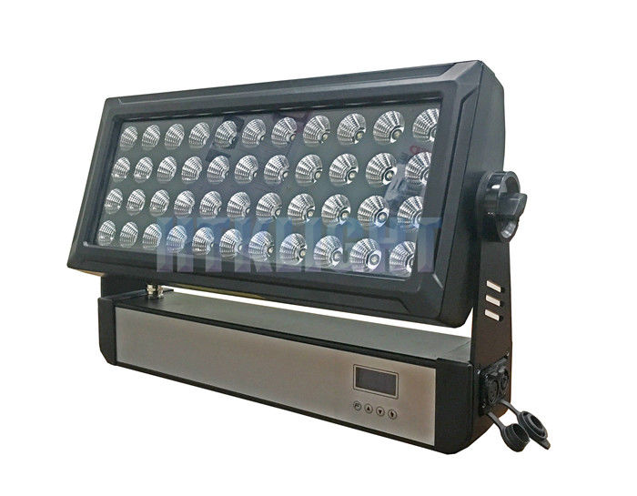 P5 P10 LED Flood Light Wall Washer 44x10W , Min 50000 Hours LED Lifespan