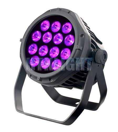 RGBW 4in1 RGB LED Stage Light