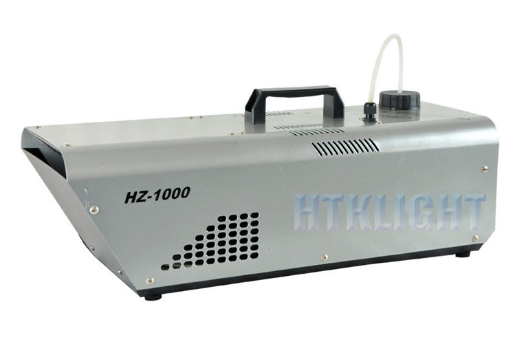 Professional 1000W Hazer Fog Machine No Warm - Up Times During Operation