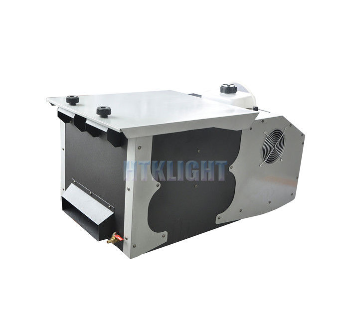 3000W Low Fog Effect LED Fog Machine With 35-45 Second Output Time