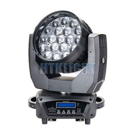 19x15W Mac Aura RGBW Led Wash Moving Head Zoom