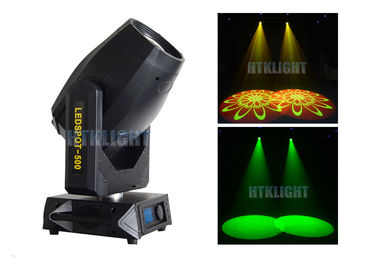 Chiny 7500K 240V 50 - 60Hz Stage Moving Head Light / Robe Moving Head Spot fabryka